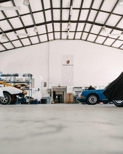 Vehicle Experts Werkstatt