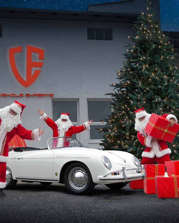 Und wieder einmal ist Weihnachten