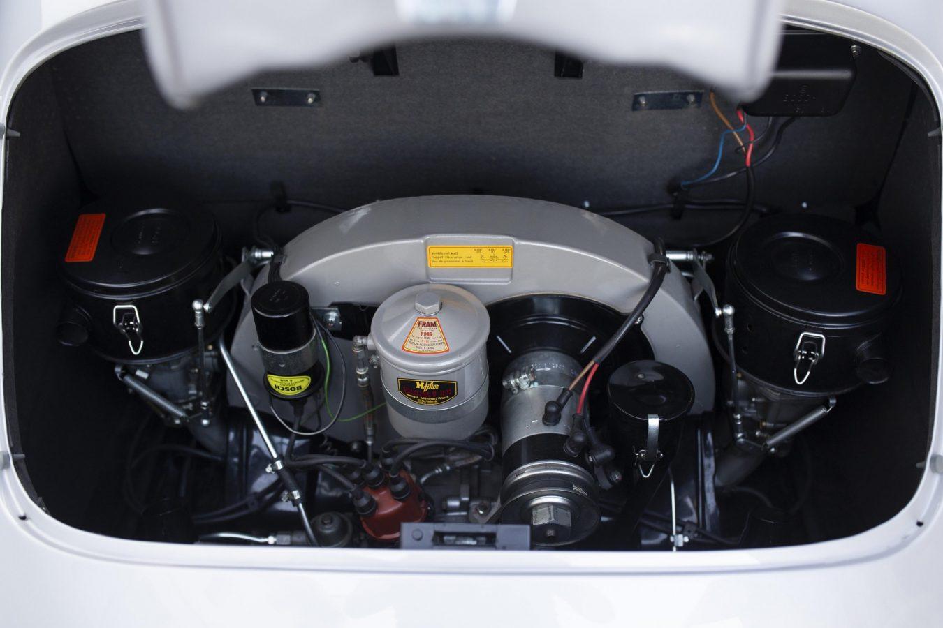 Porsche 356 BT5 9