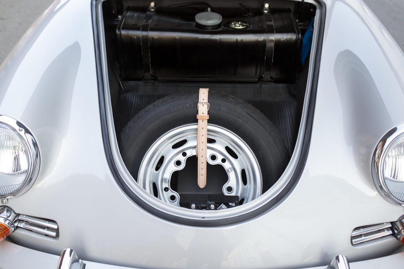 Porsche 356 BT5 11