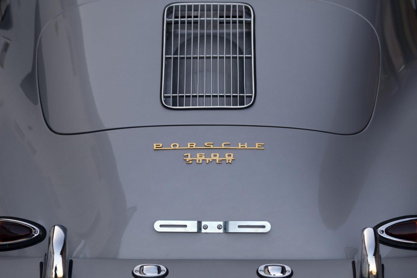 Porsche 356 BT5 2