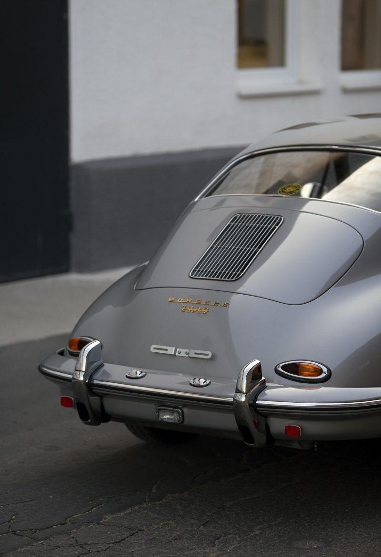 Porsche 356 BT5 3