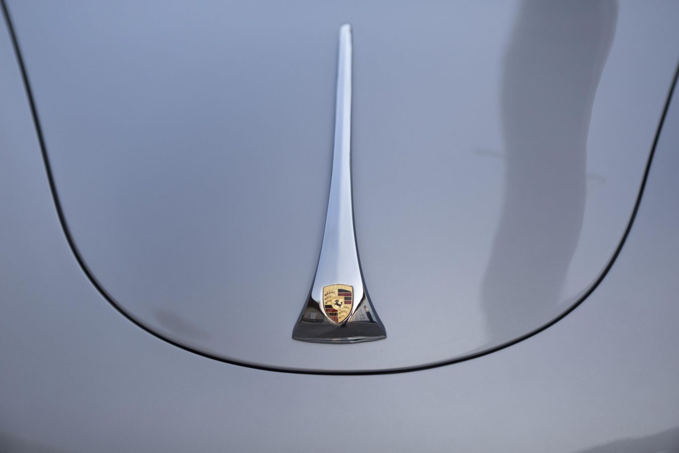 Porsche 356 BT5 4