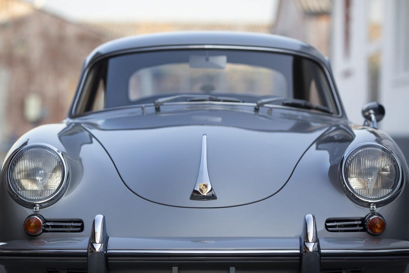 Porsche 356 BT5 5