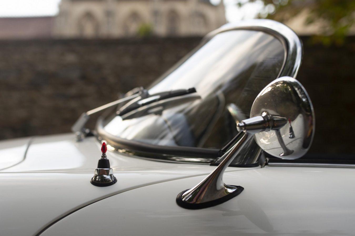 Porsche 356A Speedster 11
