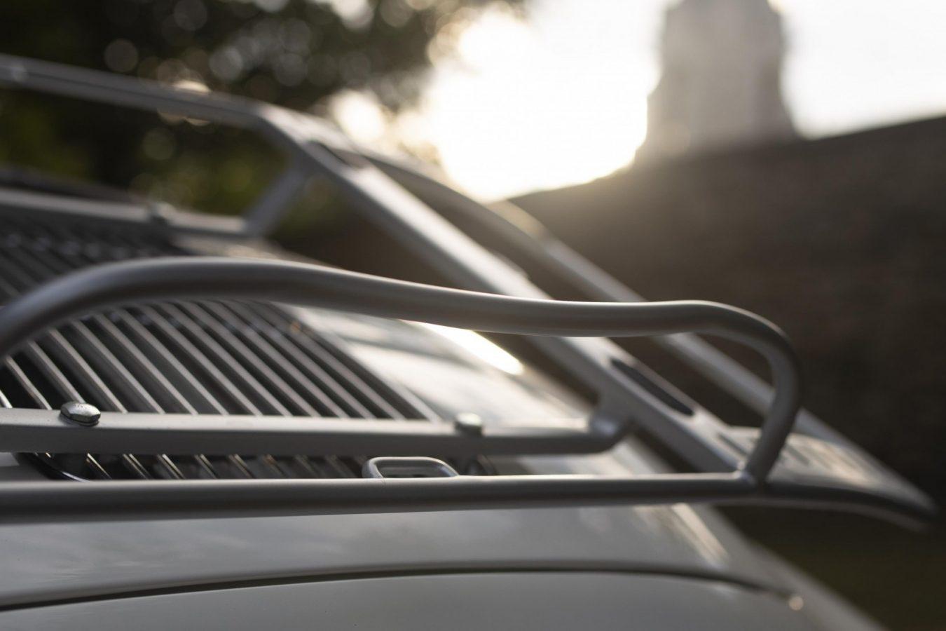 Porsche 356A Speedster 12