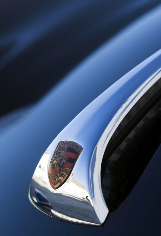 Porsche 356B Cabrio von Vehicle Experts