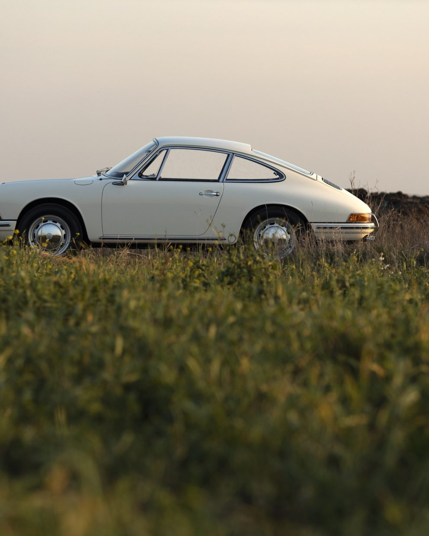 Porsche 911 13