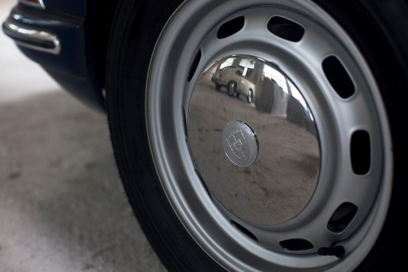 Porsche 911 SWB Felge