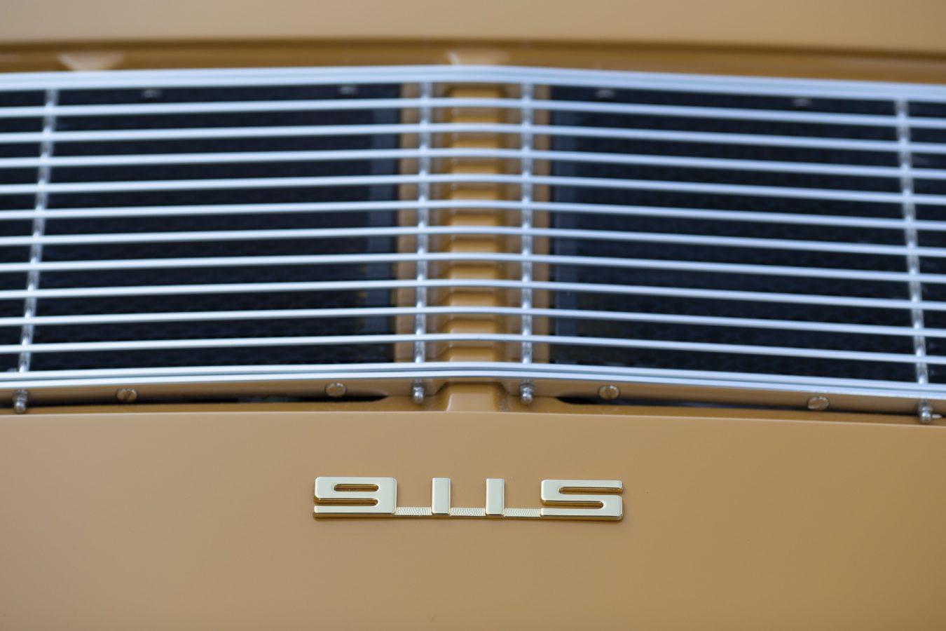 Porsche 911S 17