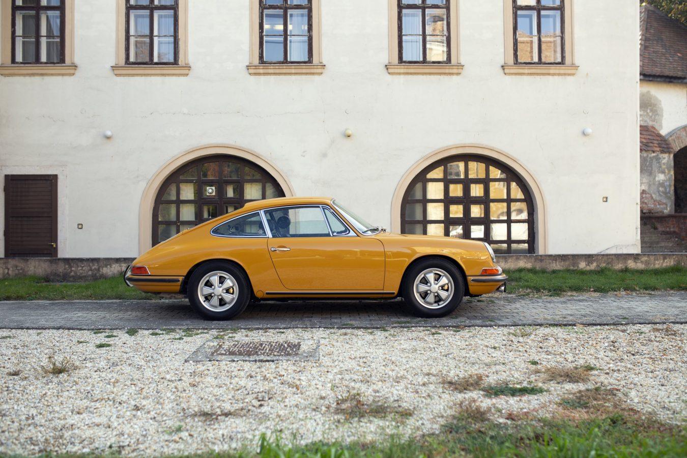 Porsche 911S 18