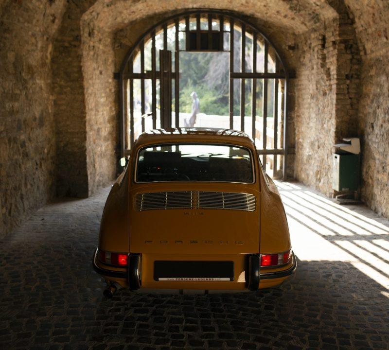 Porsche 911S 19