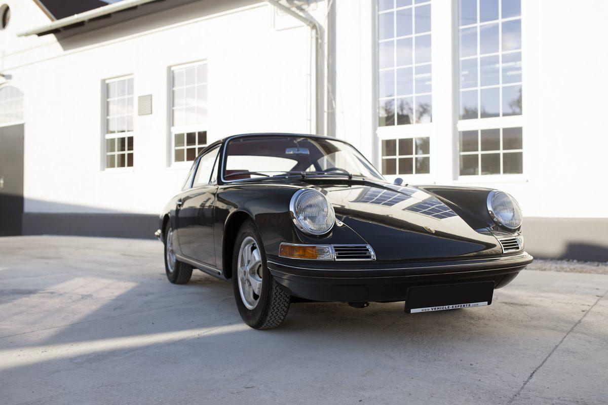 Porsche 911S 2