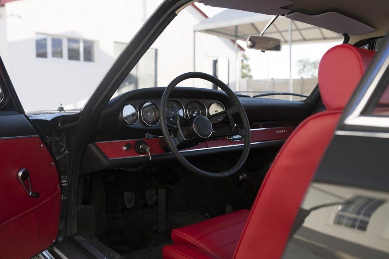 Porsche 911S 4