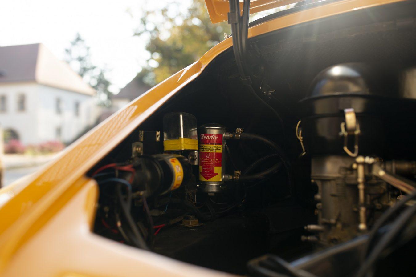 Porsche 911S 13