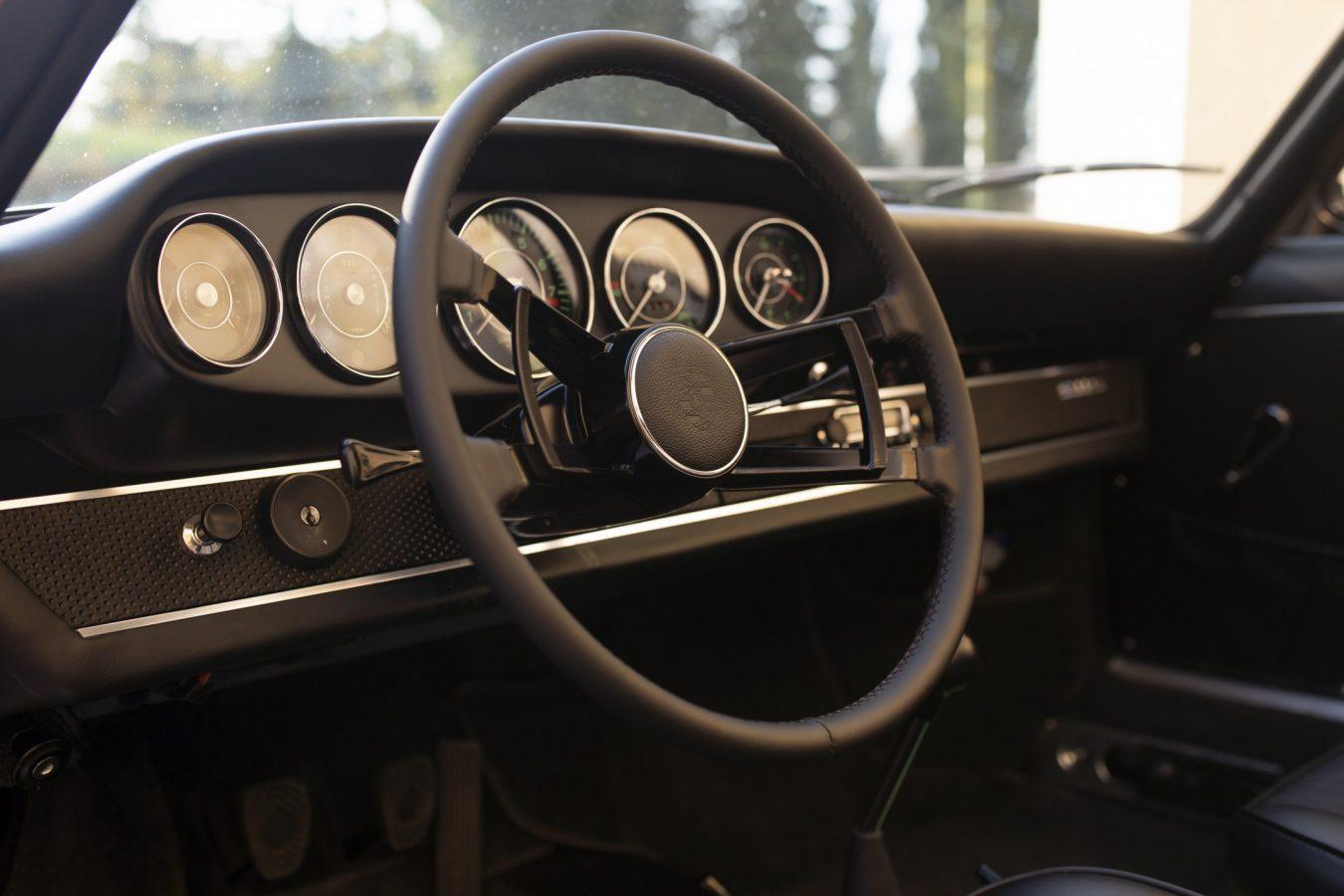 Porsche 911S 14