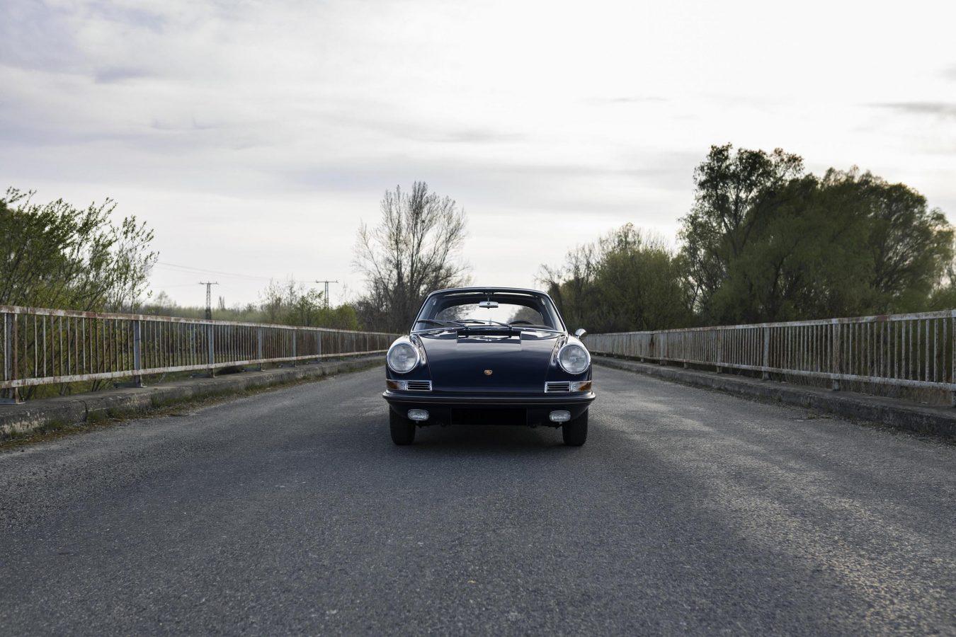 Porsche 911S Softwindow Targa 31