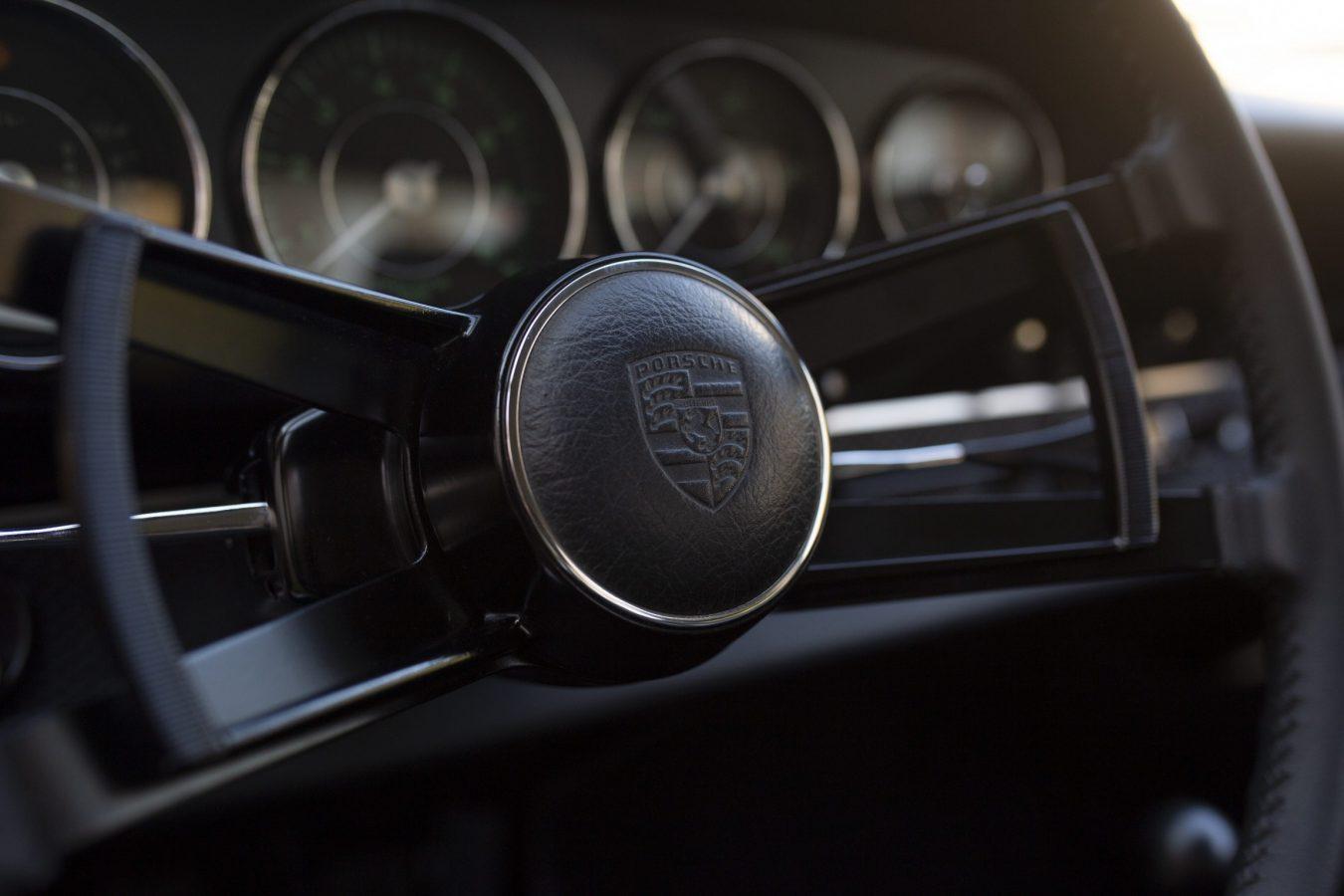 Porsche 911S SWT 8
