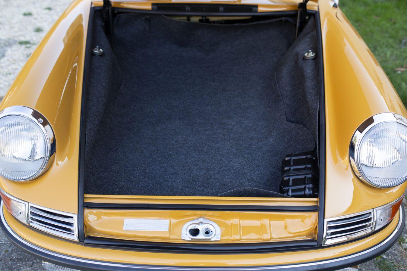Porsche 911S SWT 1967