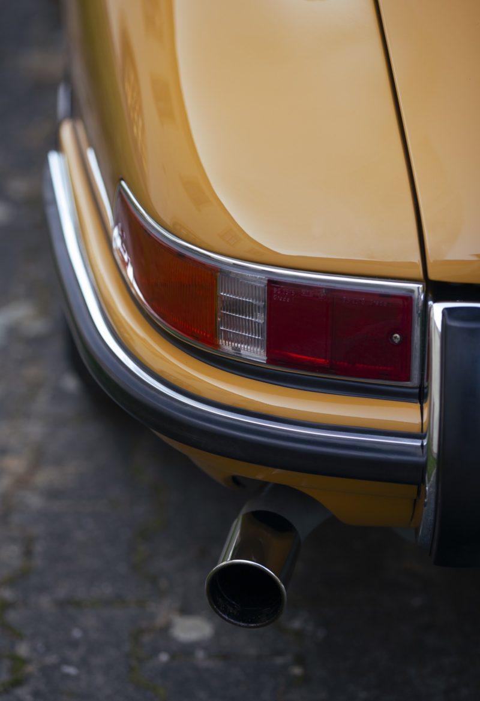 Porsche 911S SWT 10