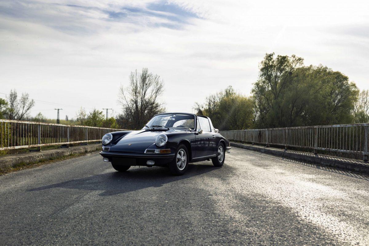 Porsche 911S-SWT