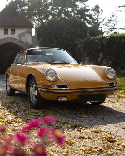 Porsche 911S SWT