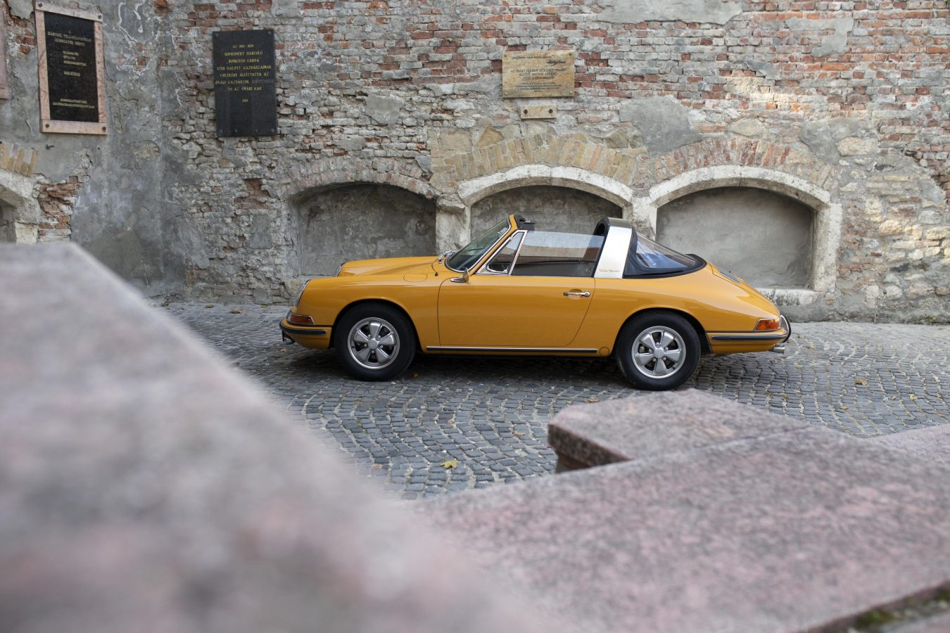 Porsche 911S SWT 4