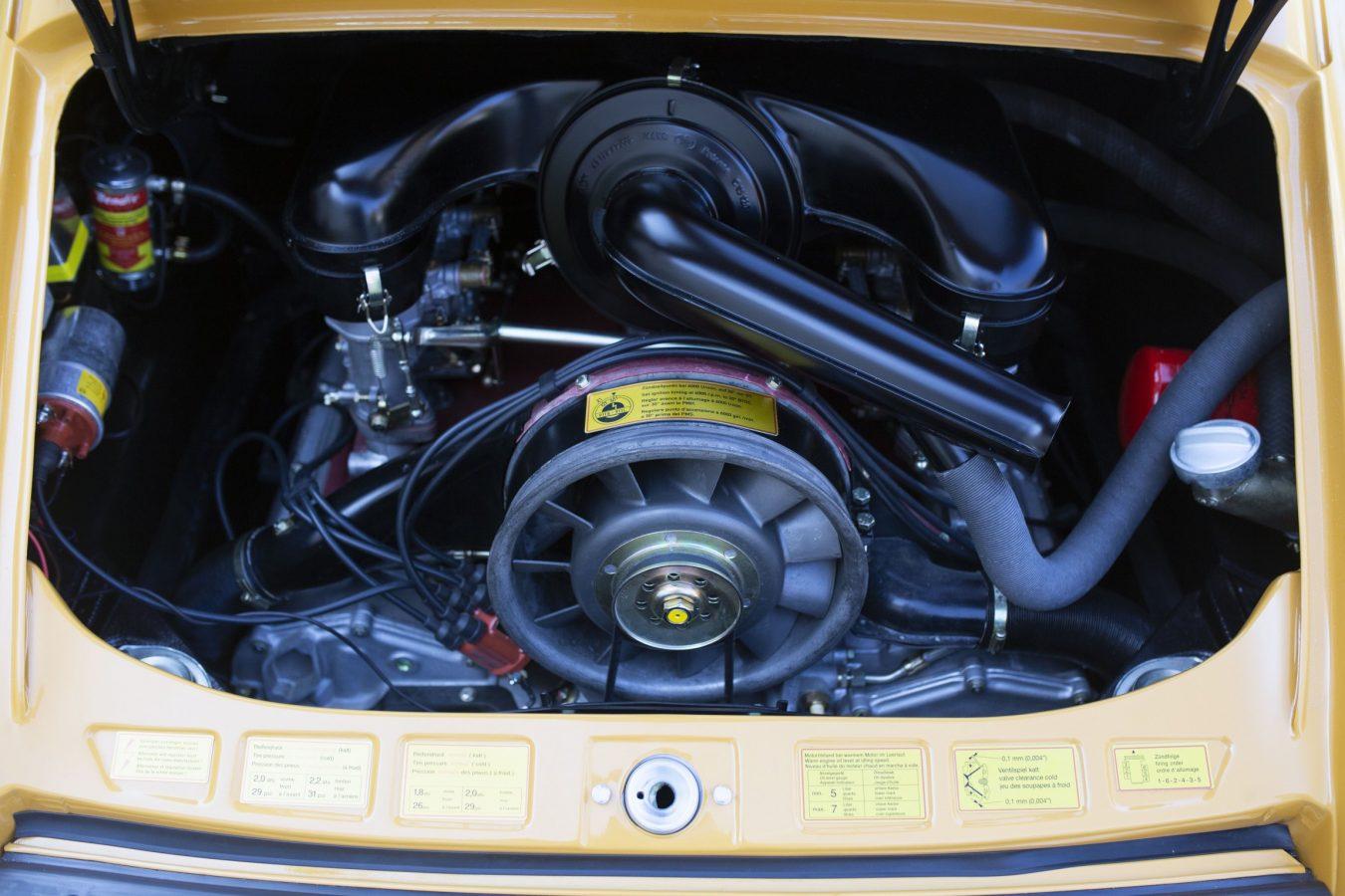 Porsche 911S SWT 6