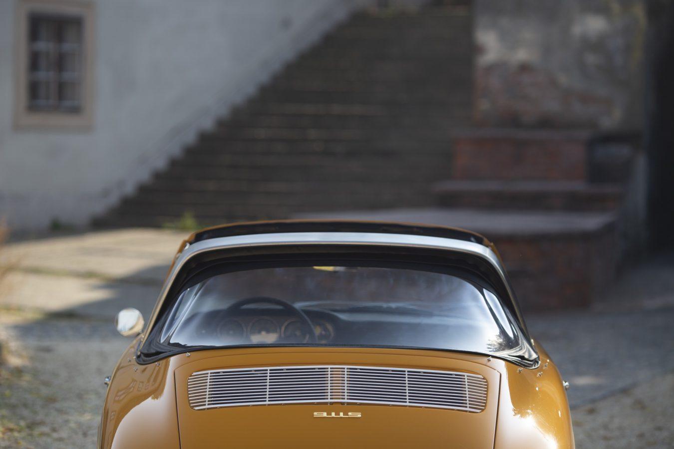 Porsche 911S SWT 7