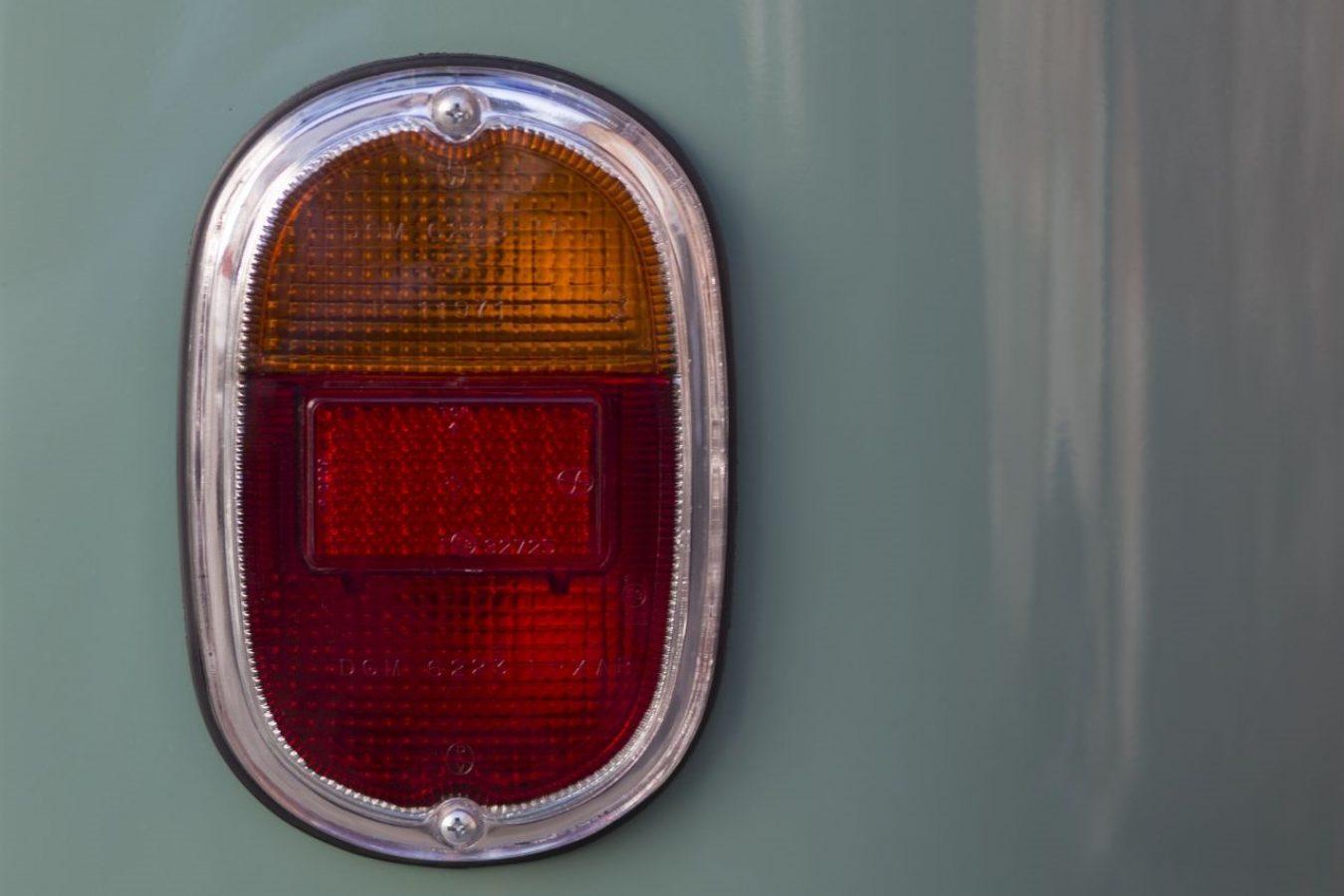 Volkswagen T1 Westfalia Rücklicht