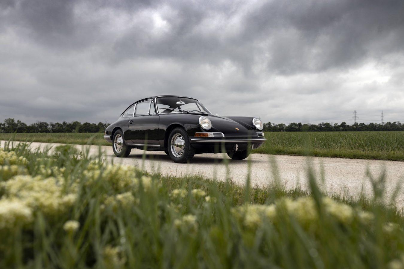 Porsche 911 28