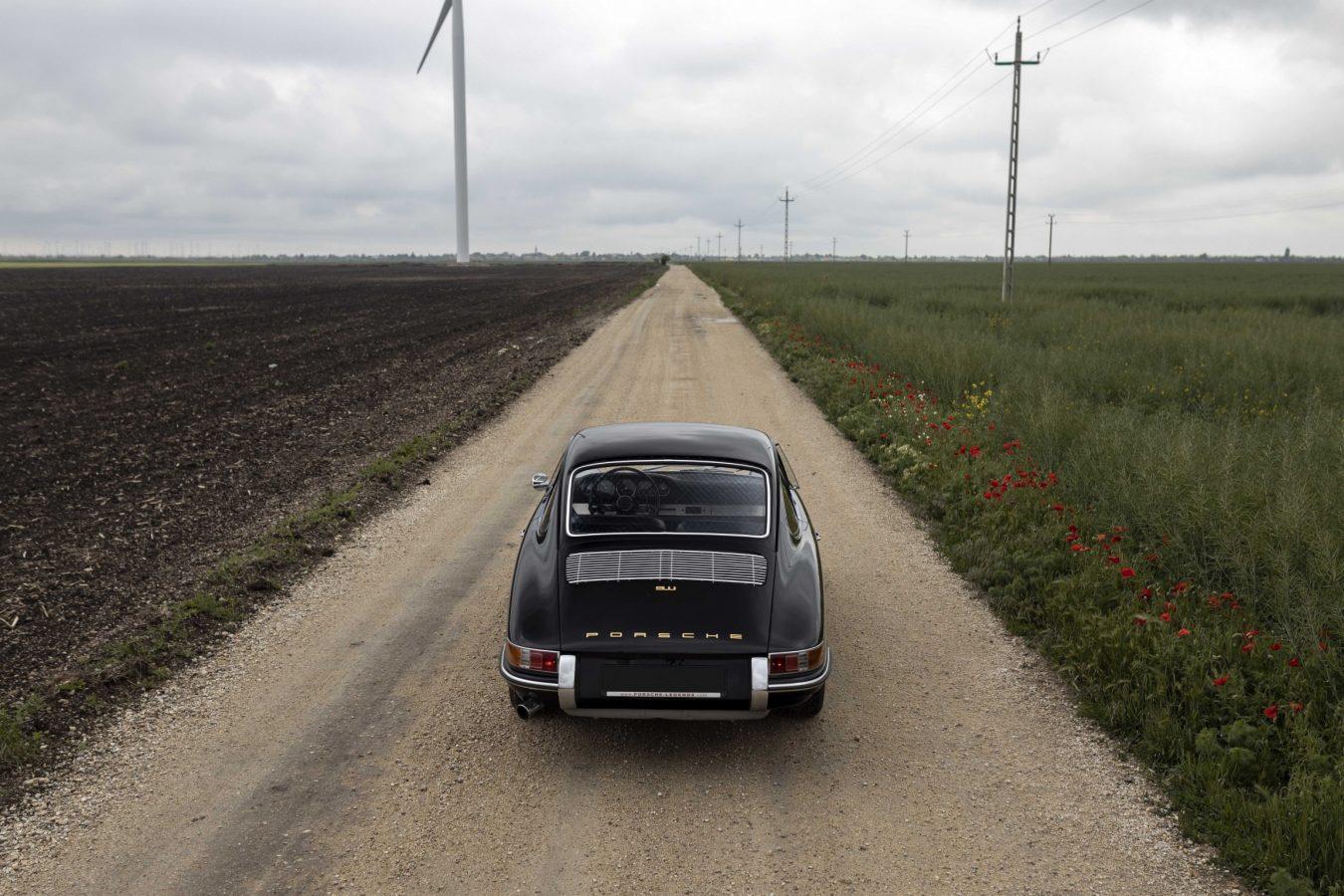 Porsche 911 30