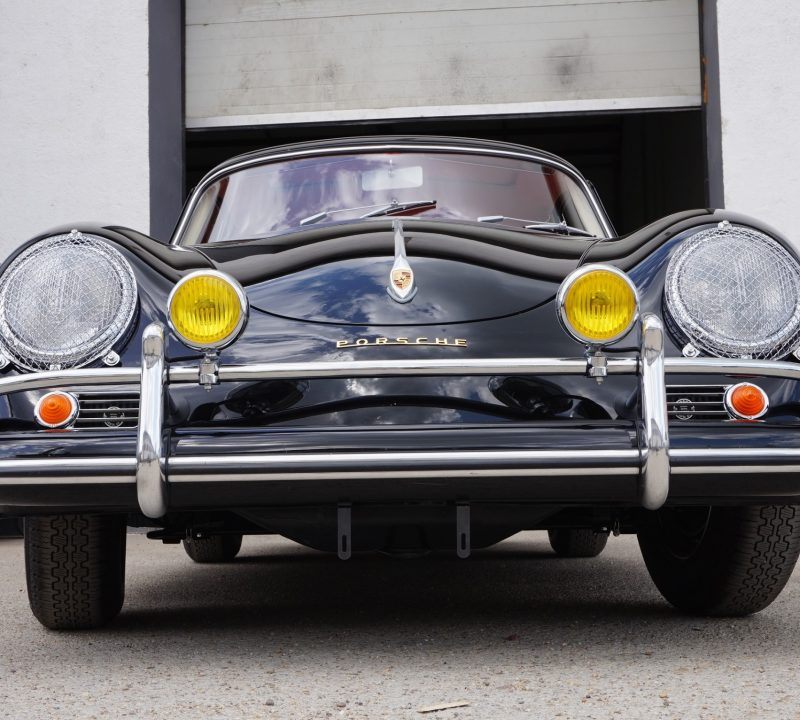 Der ultimative Porsche 356