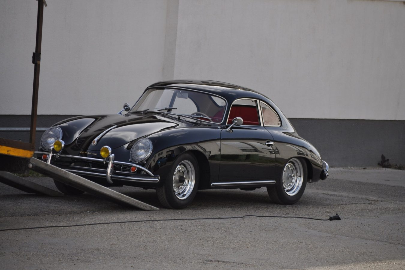 Der ultimative Porsche 356 1