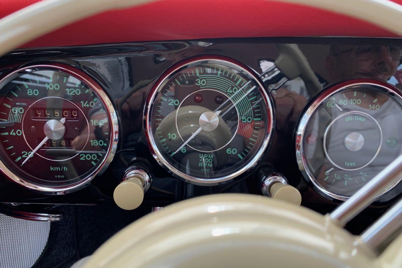 Der ultimative Porsche 356 2