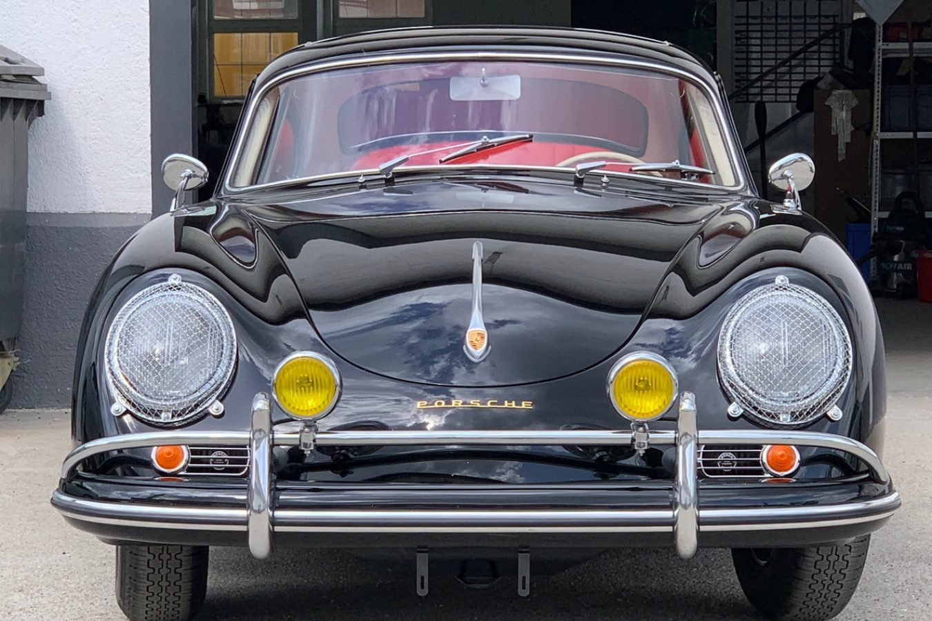Der ultimative Porsche 356 3