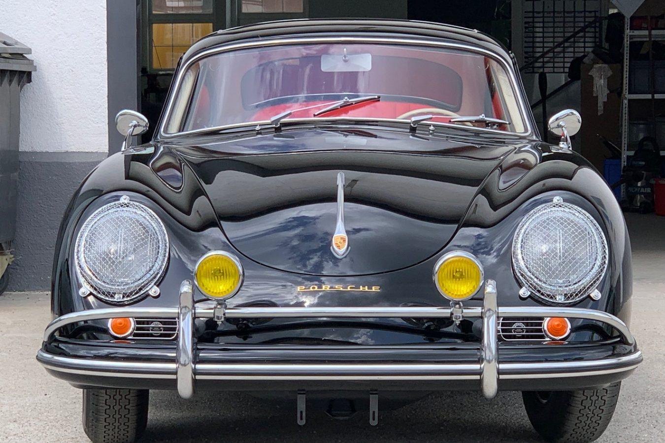 Der ultimative Porsche 356 3
