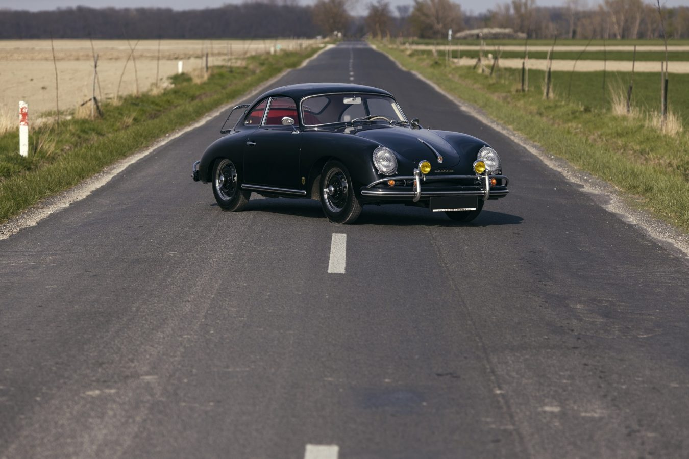 Der ultimative Porsche 356 4