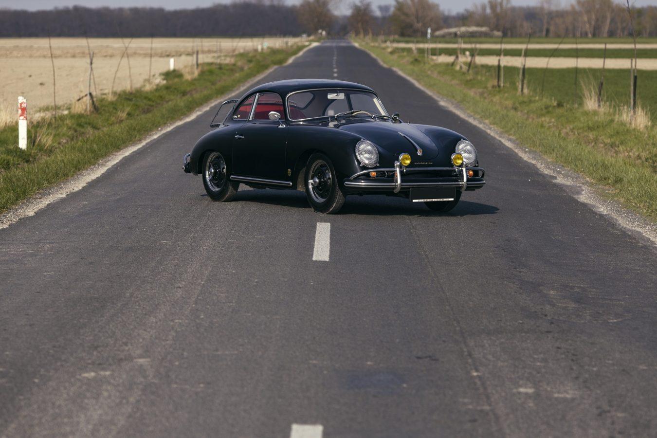 Der ultimative Porsche 356 4