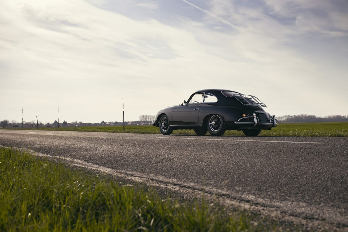 Der ultimative Porsche 356 5