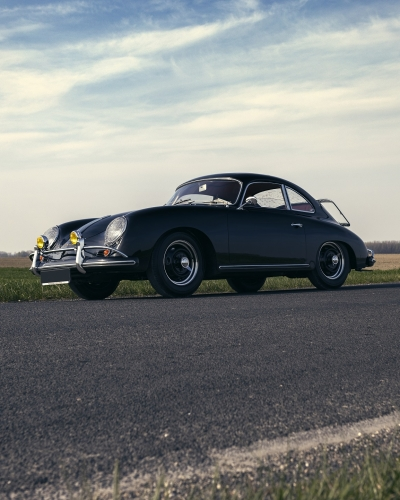 Der ultimative Porsche 356 6