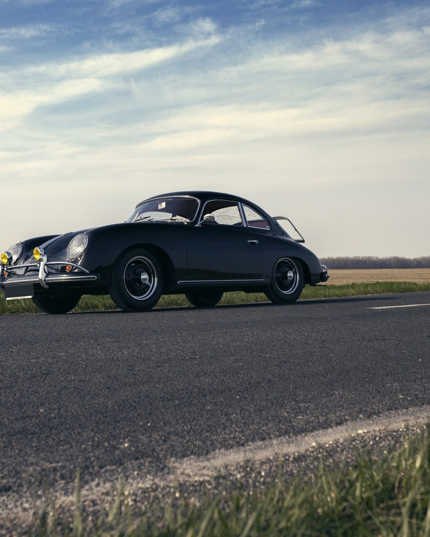 Der ultimative Porsche 356 6