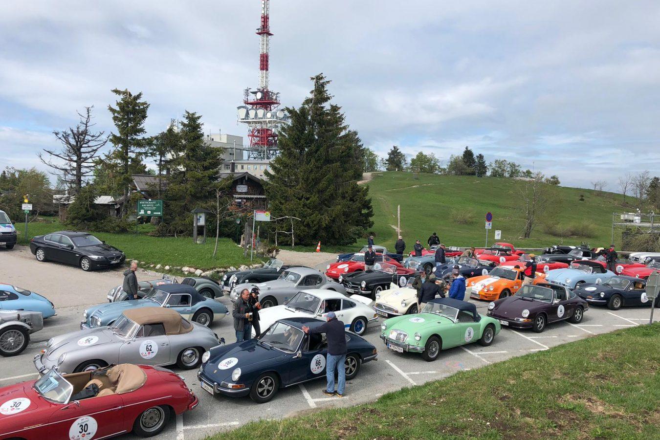 Gaisbergrennen 2019 3