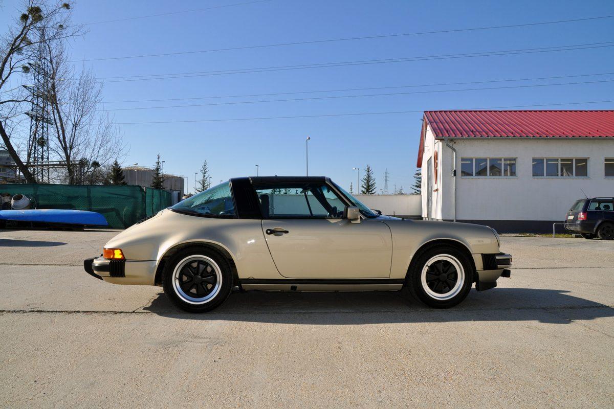 Hellbronze Metallic Porsche 2