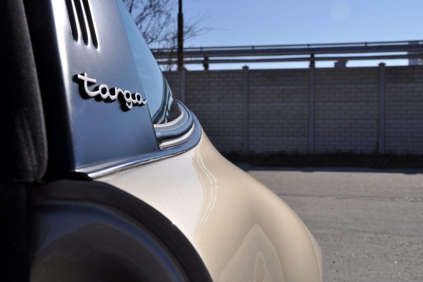 Hellbronze Metallic Porsche 7