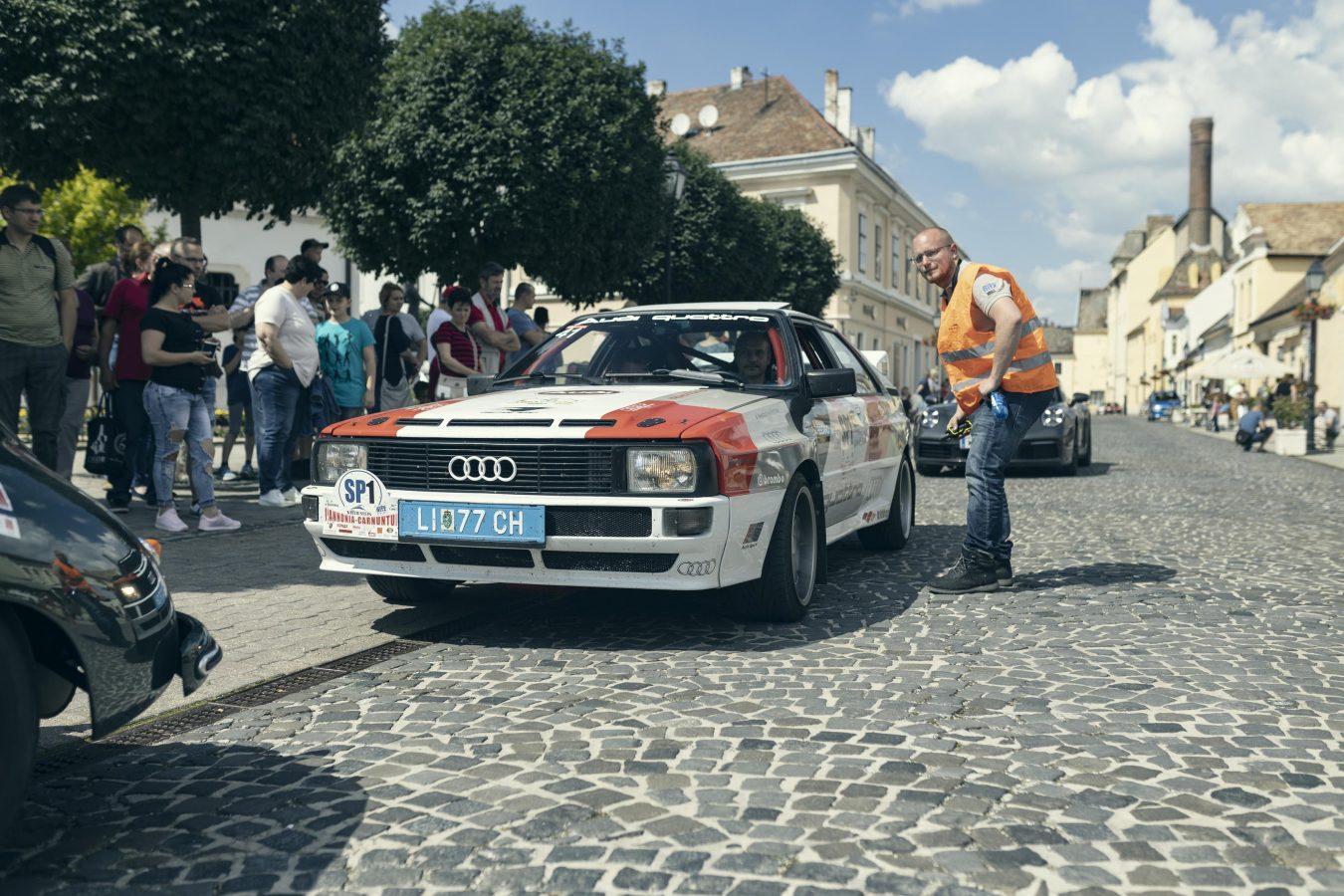 Pannonia Carnuntum Historic Rallye 12