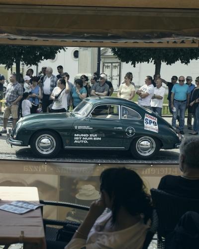 Pannonia Carnuntum Historic Rallye 1