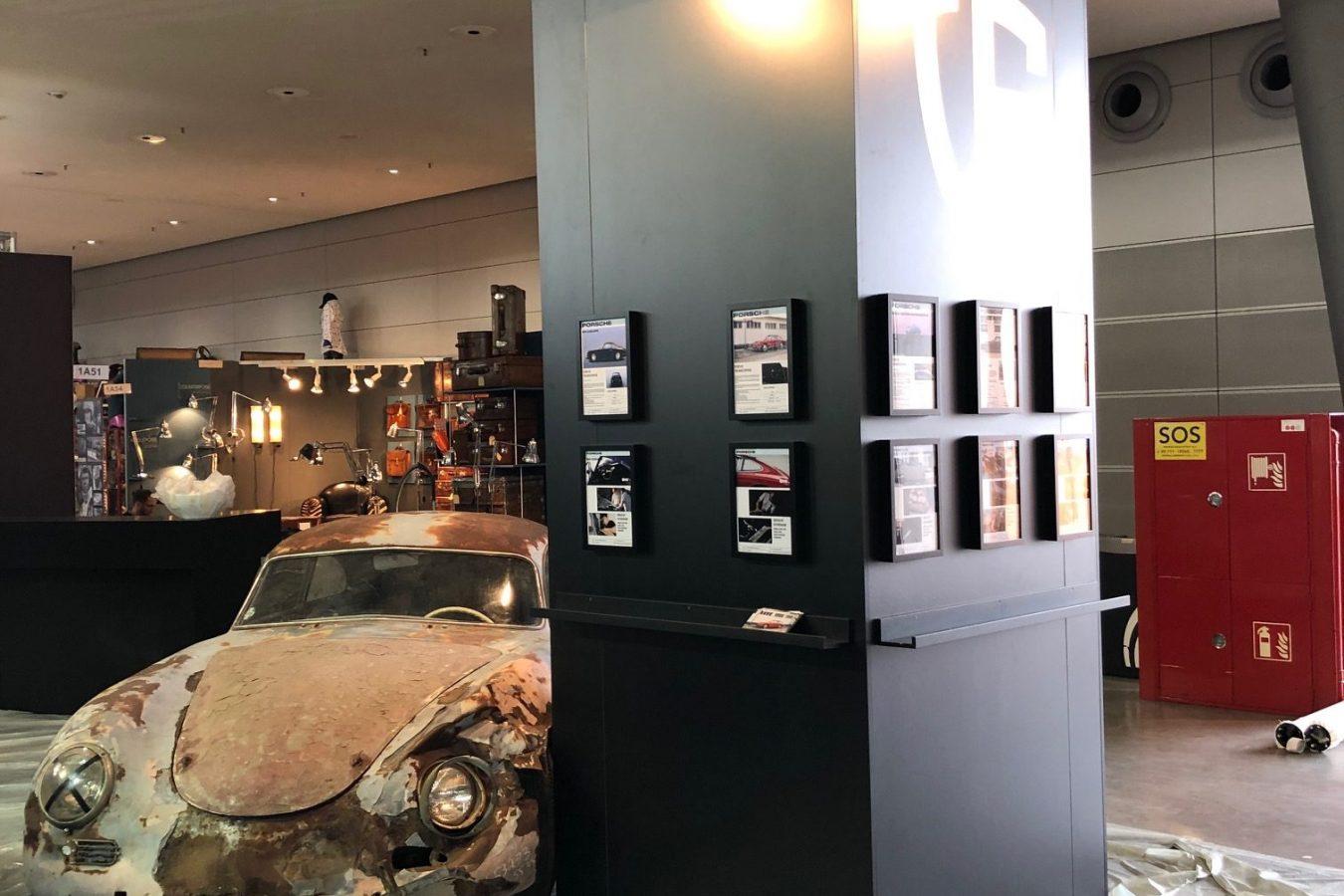 Retro Classics Stuttgart 2019 2