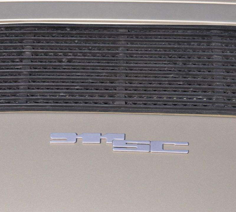 911 Porsche in Hellbronze Metallic 11