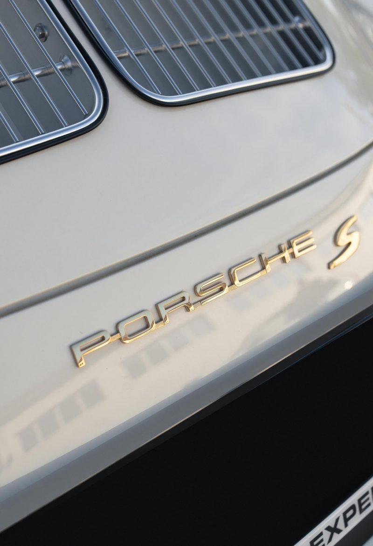 Porsche 356 B/1600 S T6 Coupé 13